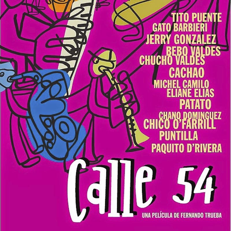 Various – Calle 54