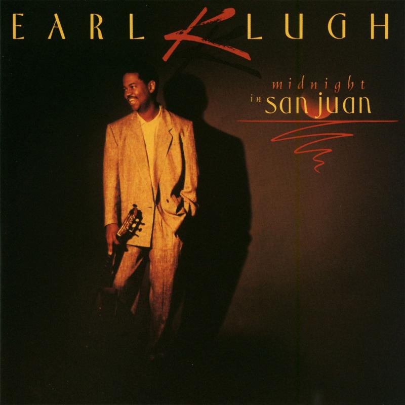 Earl Klugh – Midnight in San Juan
