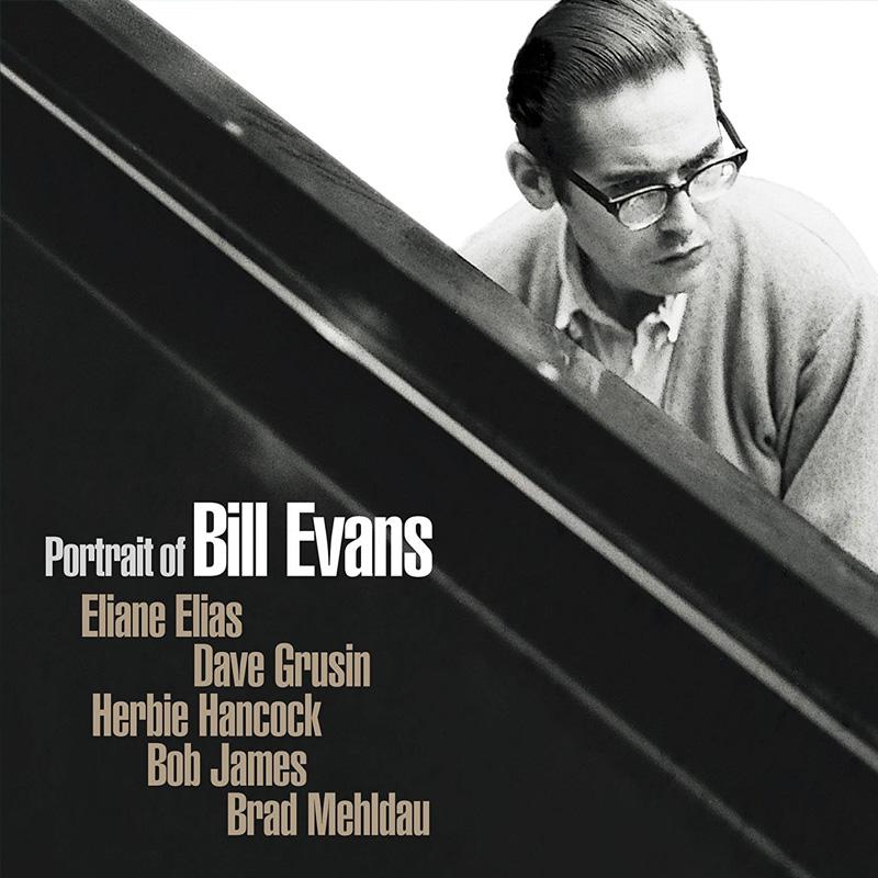 Various – Portrait of Bill Evans