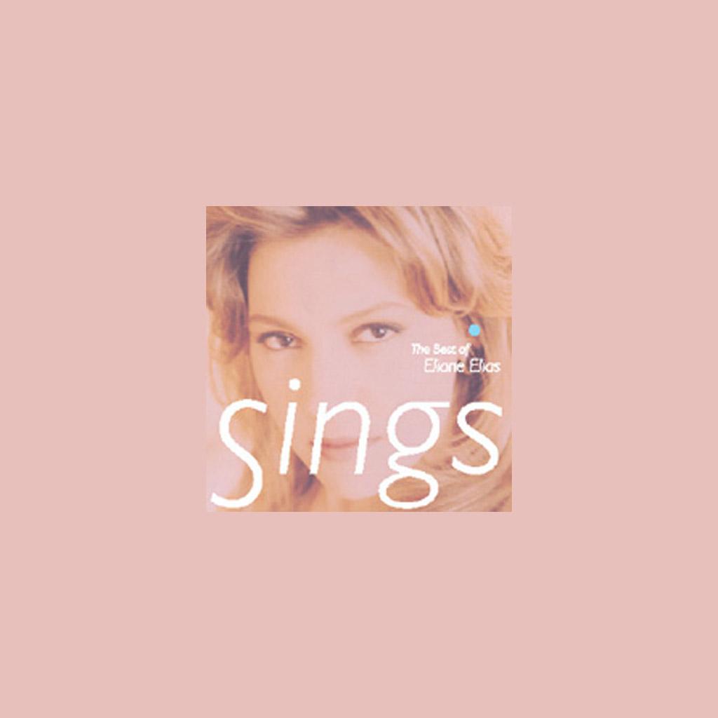 Best of Eliane Elias Sings